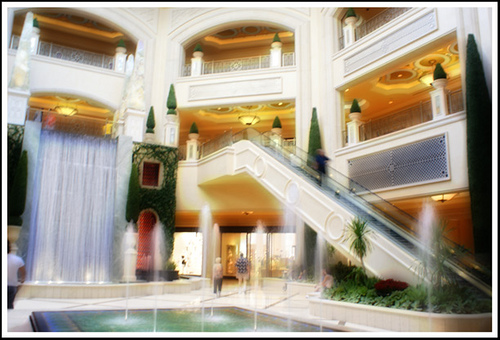 Palazzo Las Vegas - Toronto Wedding Photographer | Destination Weddings